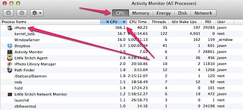 Troubleshooting a Slow Mac – Elegando